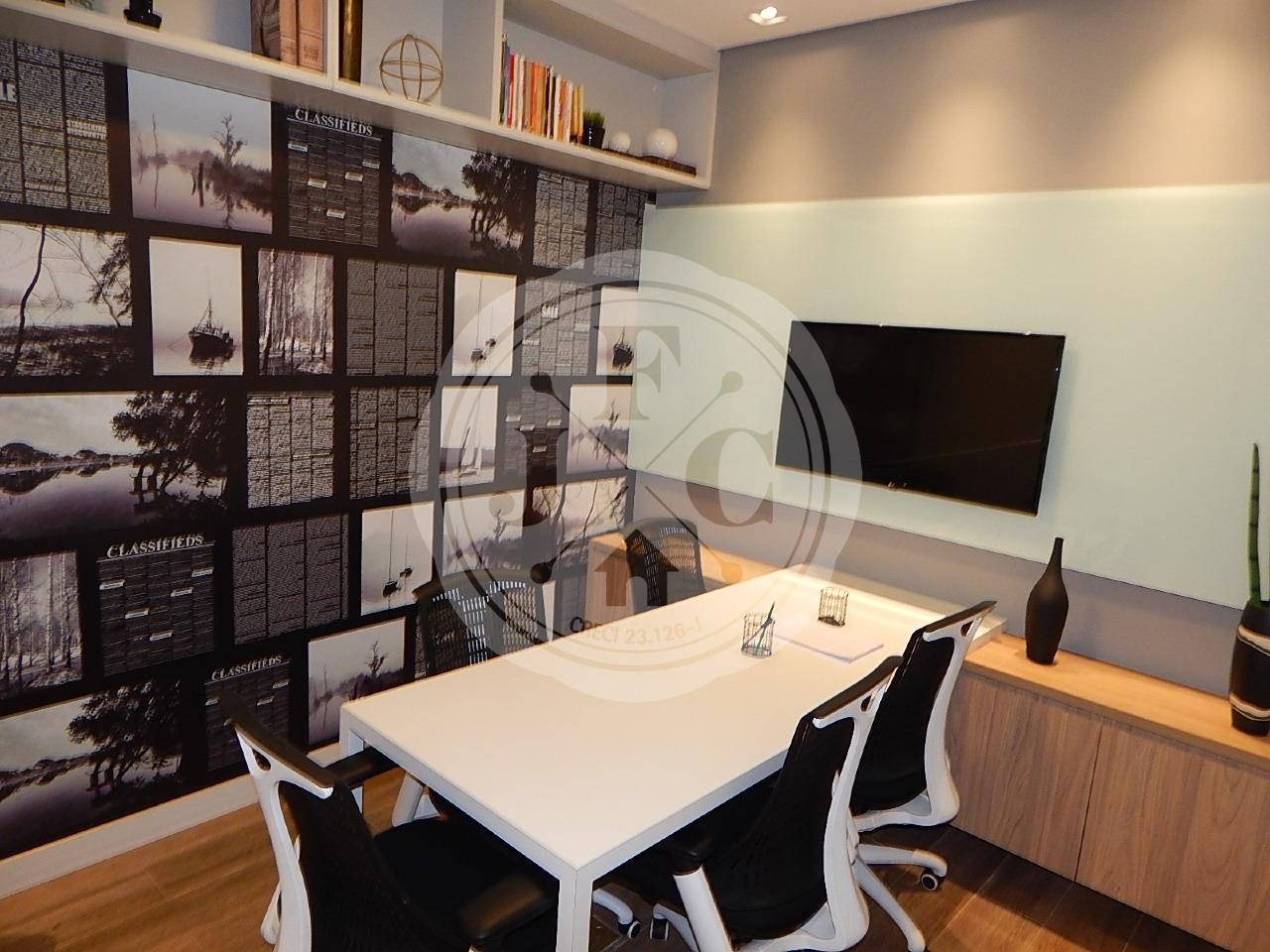 Espaço Home Office