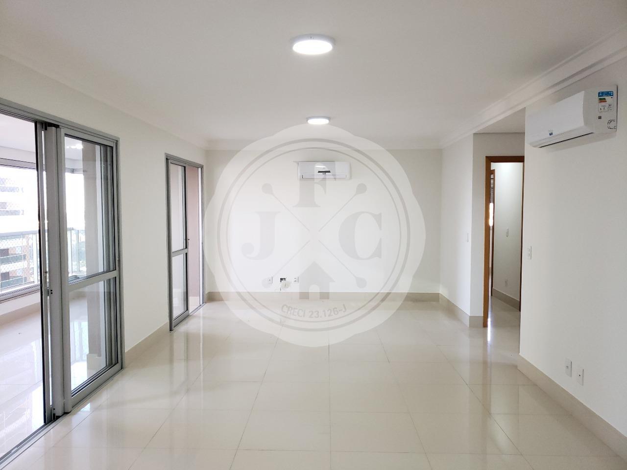 Apartamento à venda no Bosque das Juritis: sala