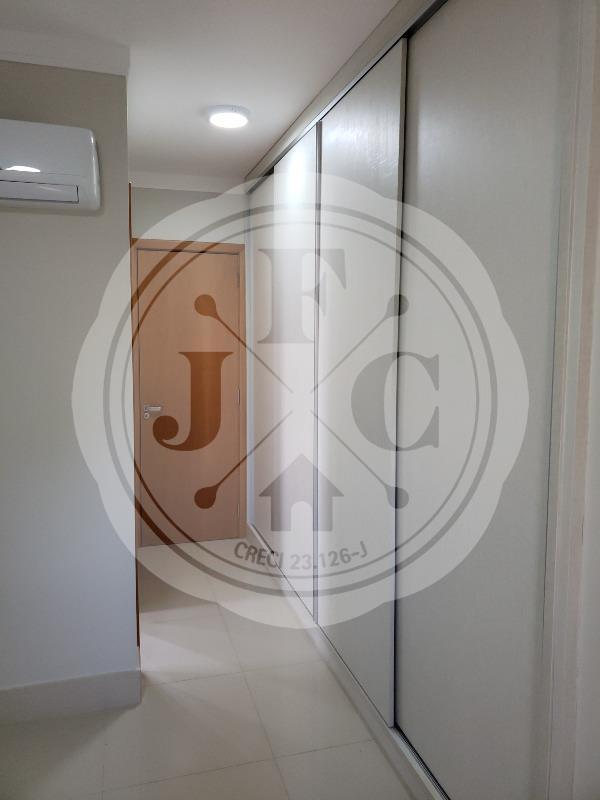 Apartamento à venda no Bosque das Juritis: suíte 3