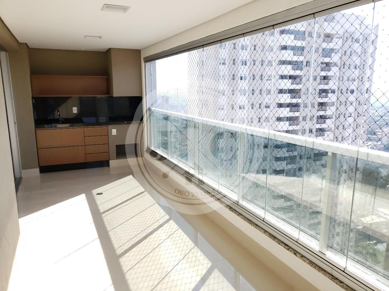 Apartamento para aluguel, 3 quartos, 3 suítes, 3 vagas, Bosque das Juritis - Ribeirão Preto/SP
