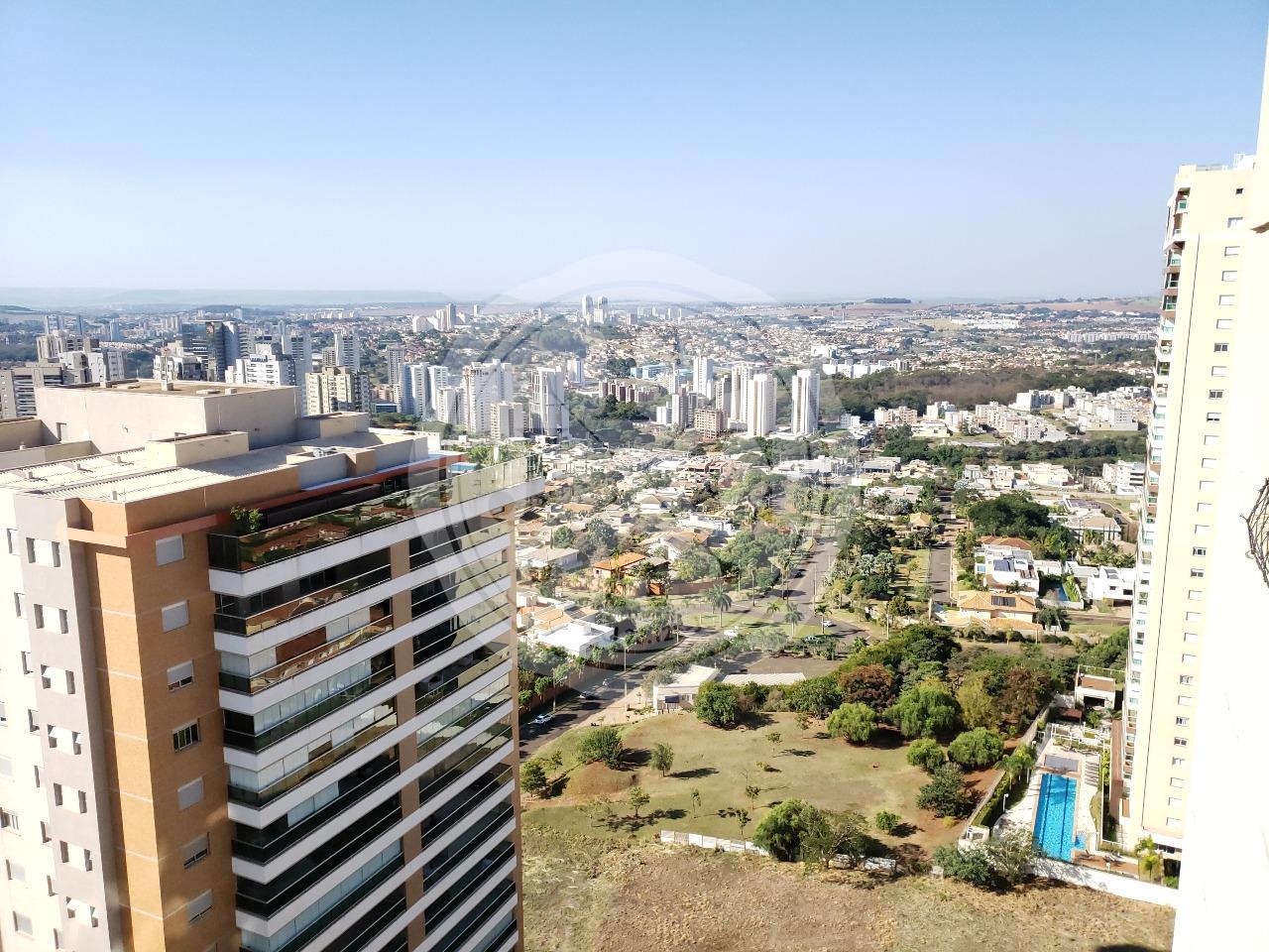 Apartamento para aluguel no Bosque das Juritis: vista varanda gourmet