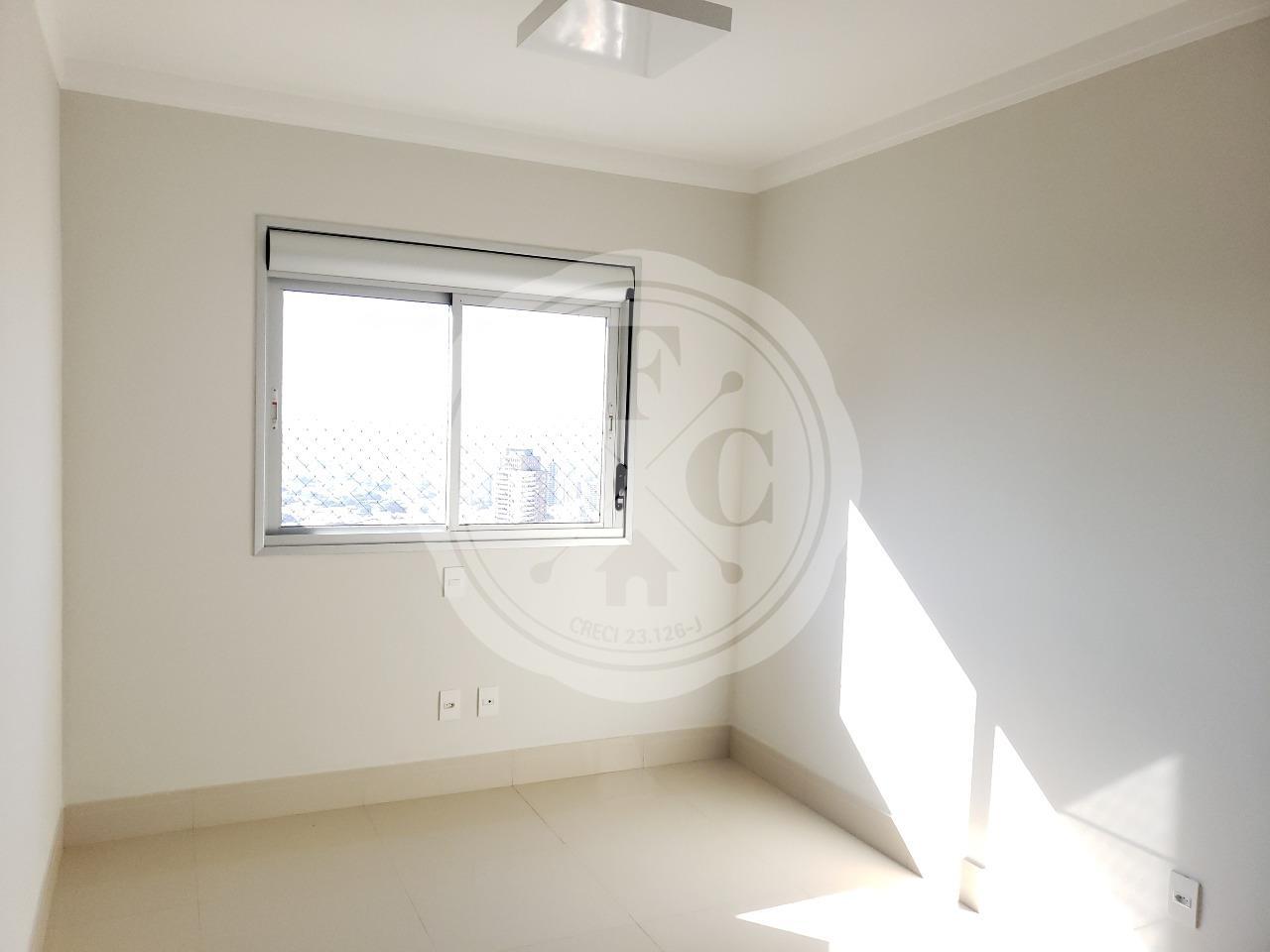 Apartamento para aluguel no Bosque das Juritis: suíte 3
