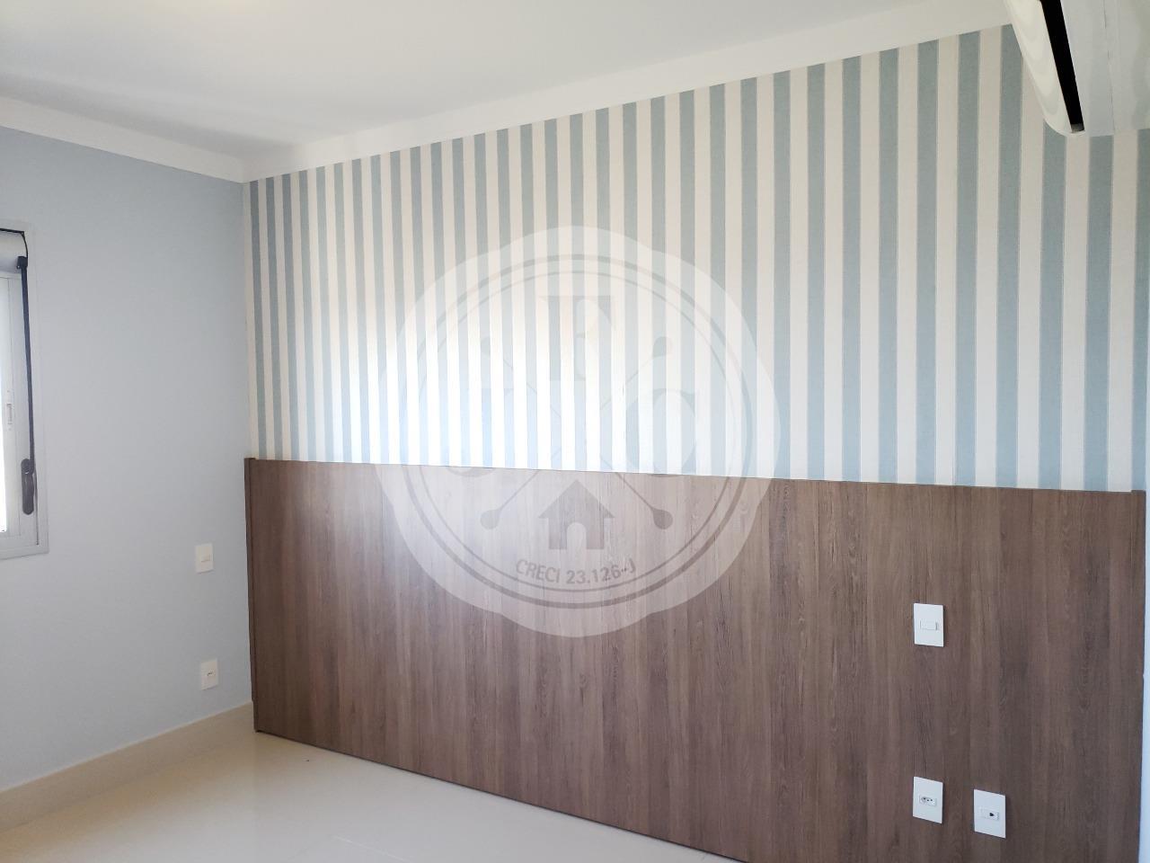 Apartamento à venda no Bosque das Juritis: suíte 1
