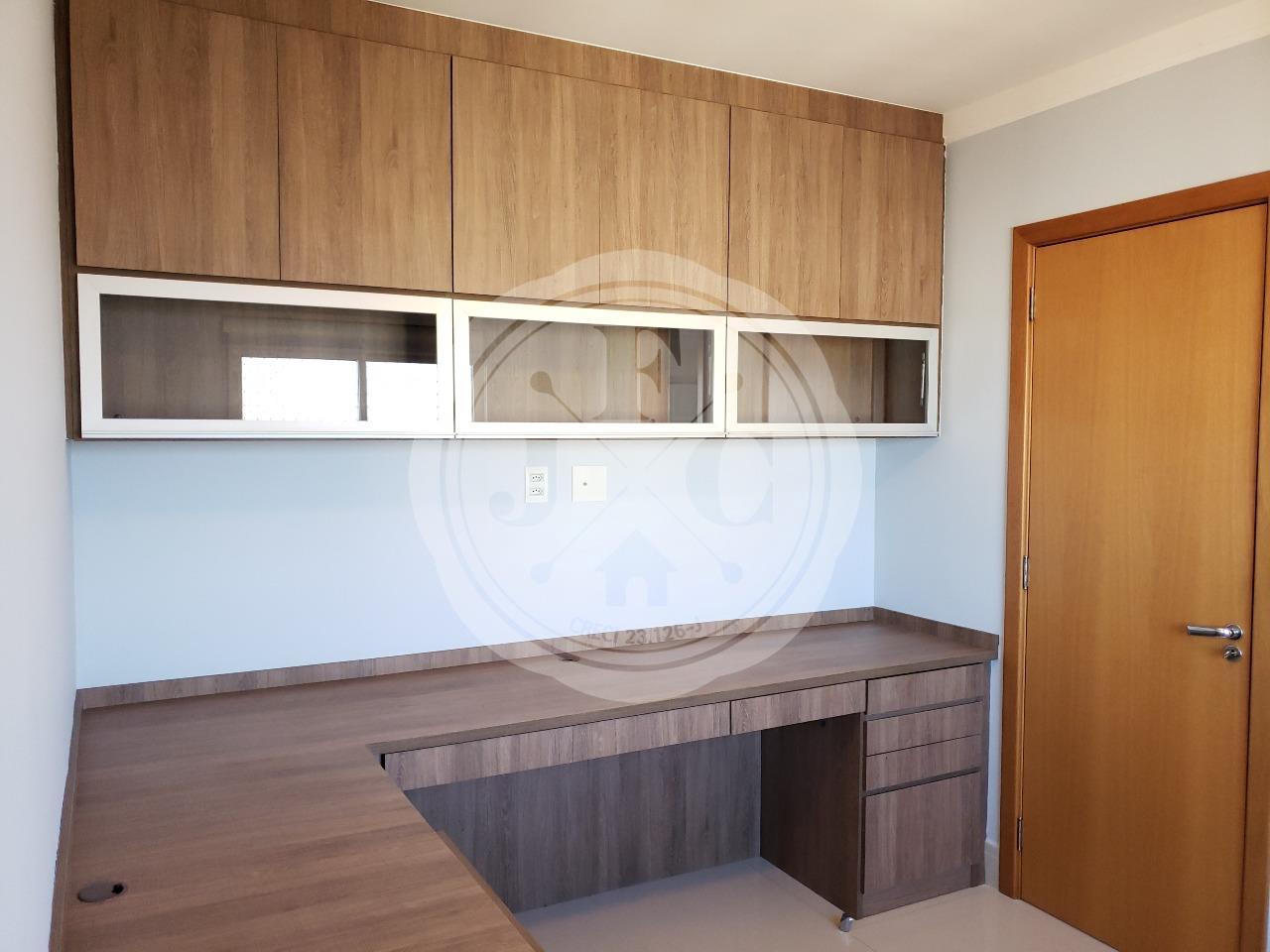 Apartamento à venda no Bosque das Juritis: suíte 2