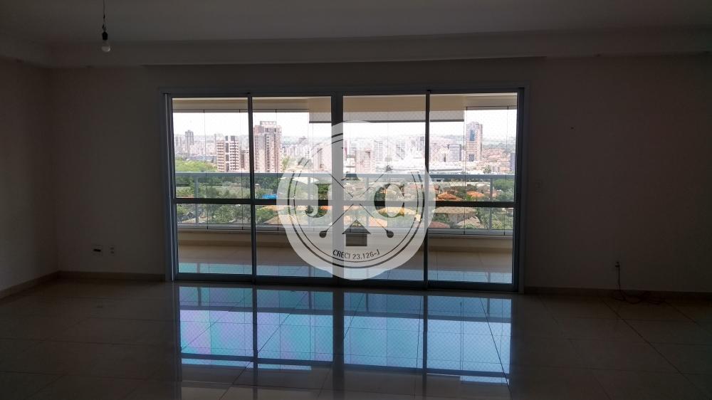 Apartamento para aluguel, 3 quartos, 3 suítes, 4 vagas, Jardim Santa Angela - Ribeirão Preto/SP