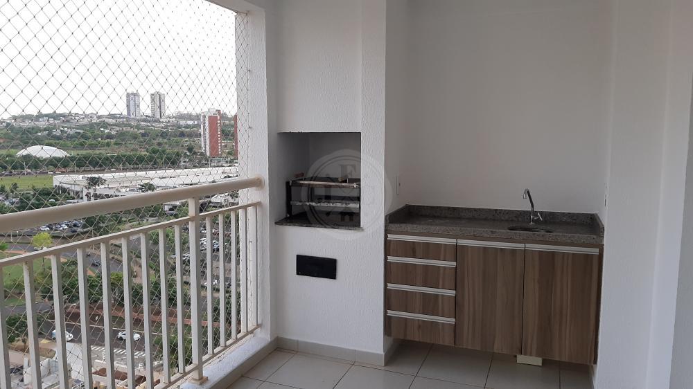Apartamento à venda no Vila do Golf: