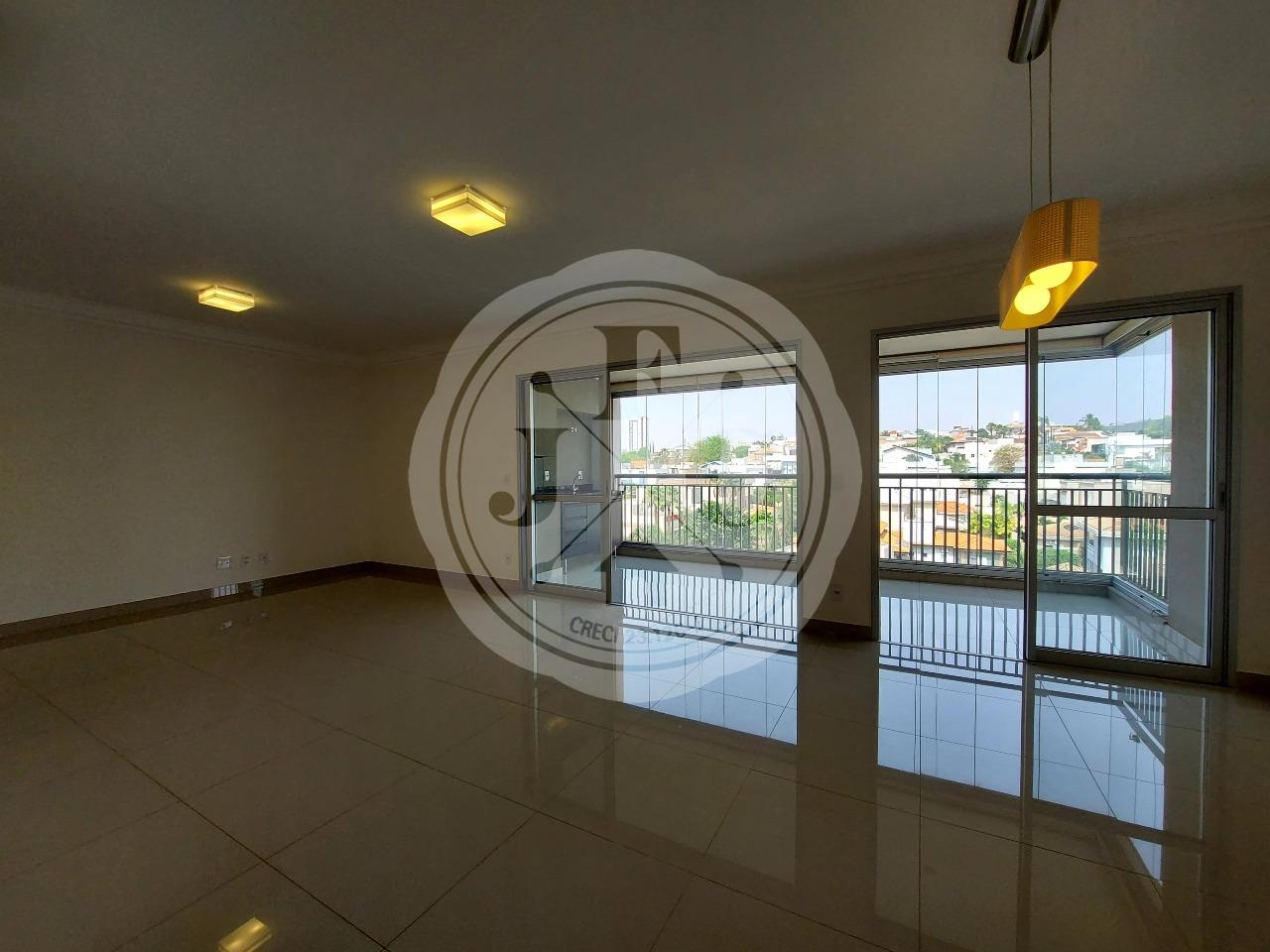 Exclusivo apartamento à venda no condomínio Les Alpes.