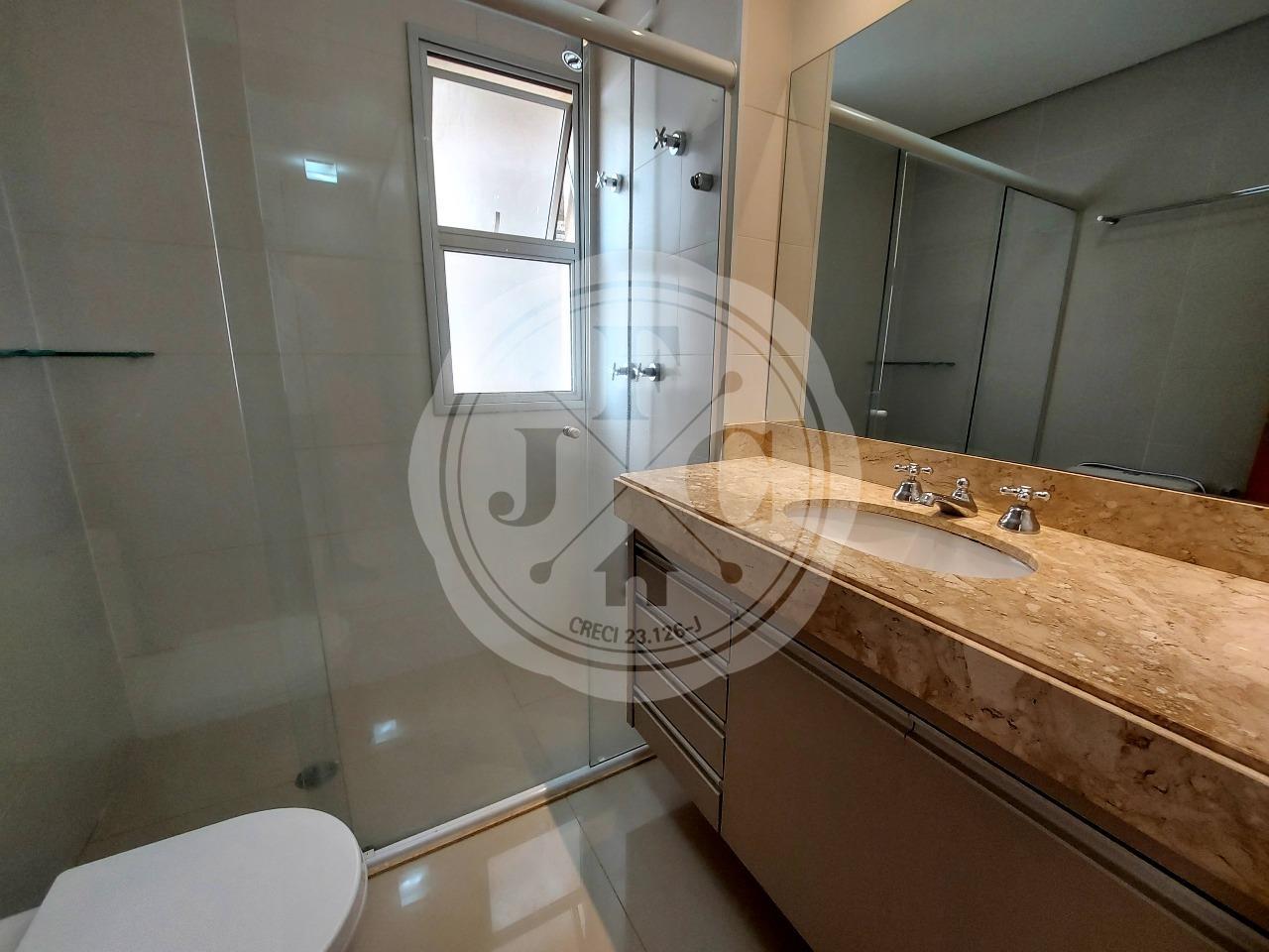 Apartamento à venda no Jardim Saint Gerard: Banheiro Suíte 1