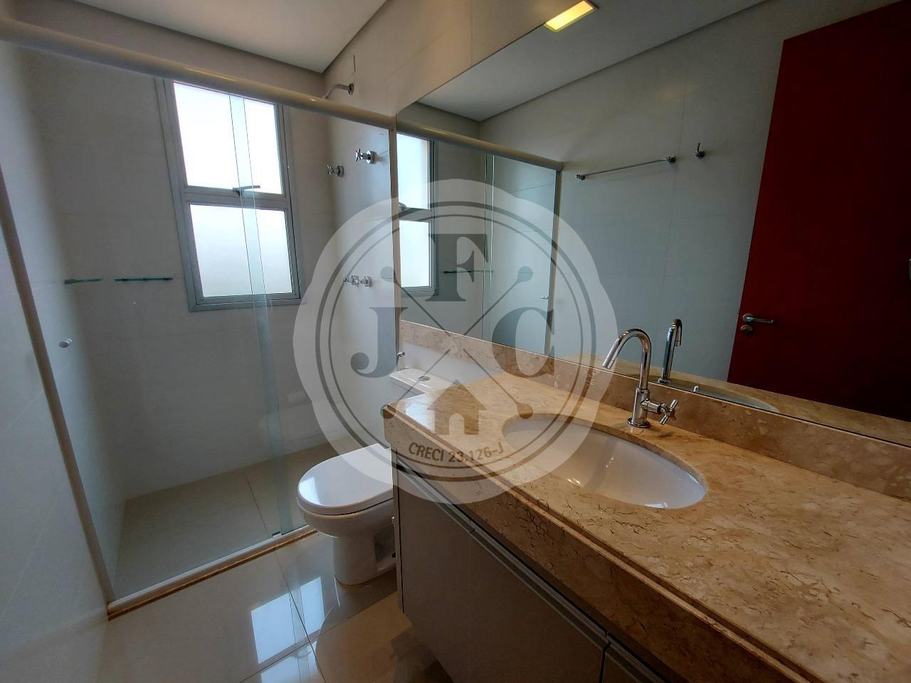 Apartamento à venda no Jardim Saint Gerard: Banheiro Suíte 2