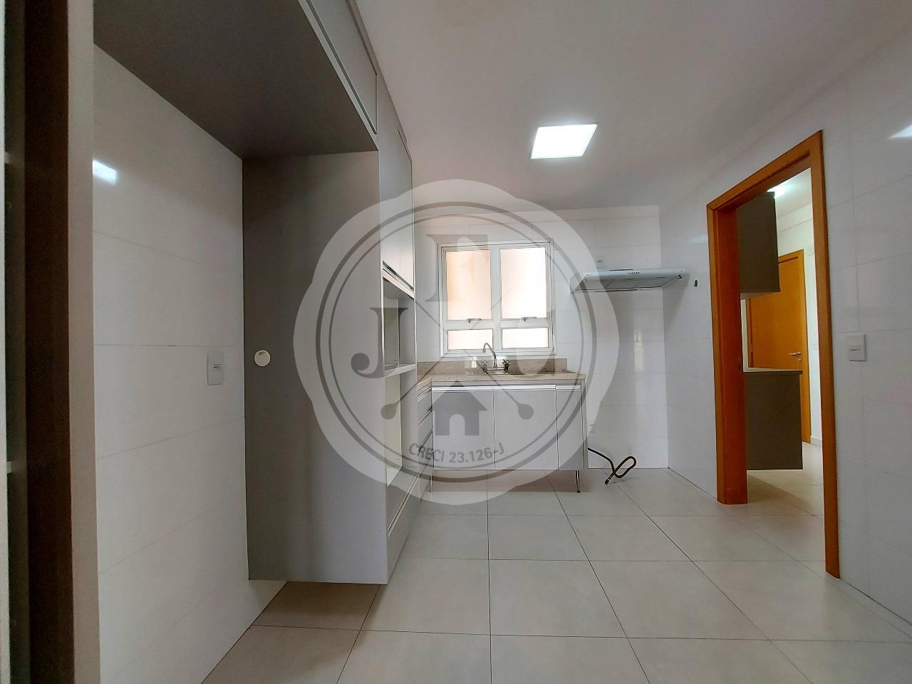 Apartamento à venda no Jardim Saint Gerard: Cozinha