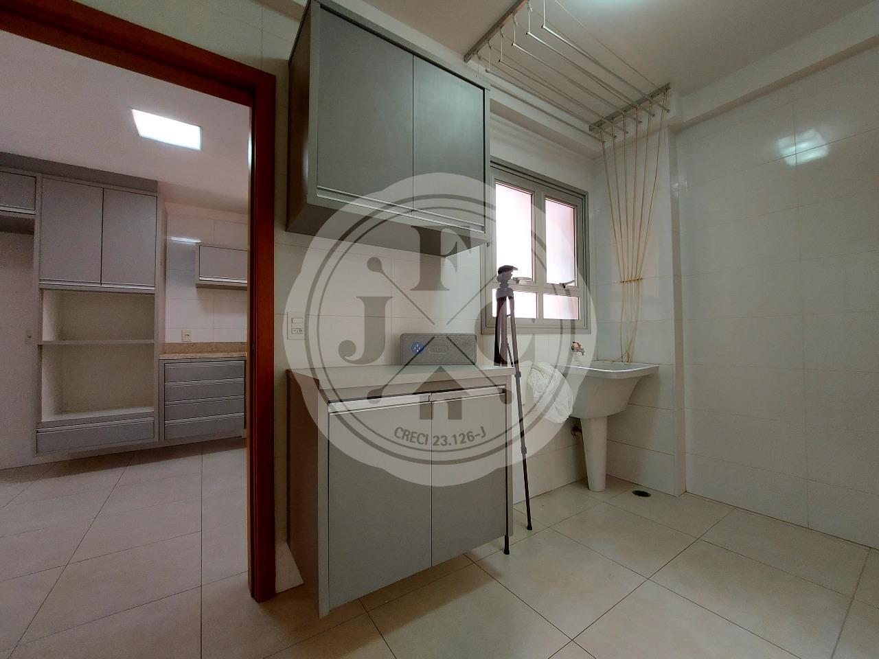 Apartamento à venda no Jardim Saint Gerard: Serviço