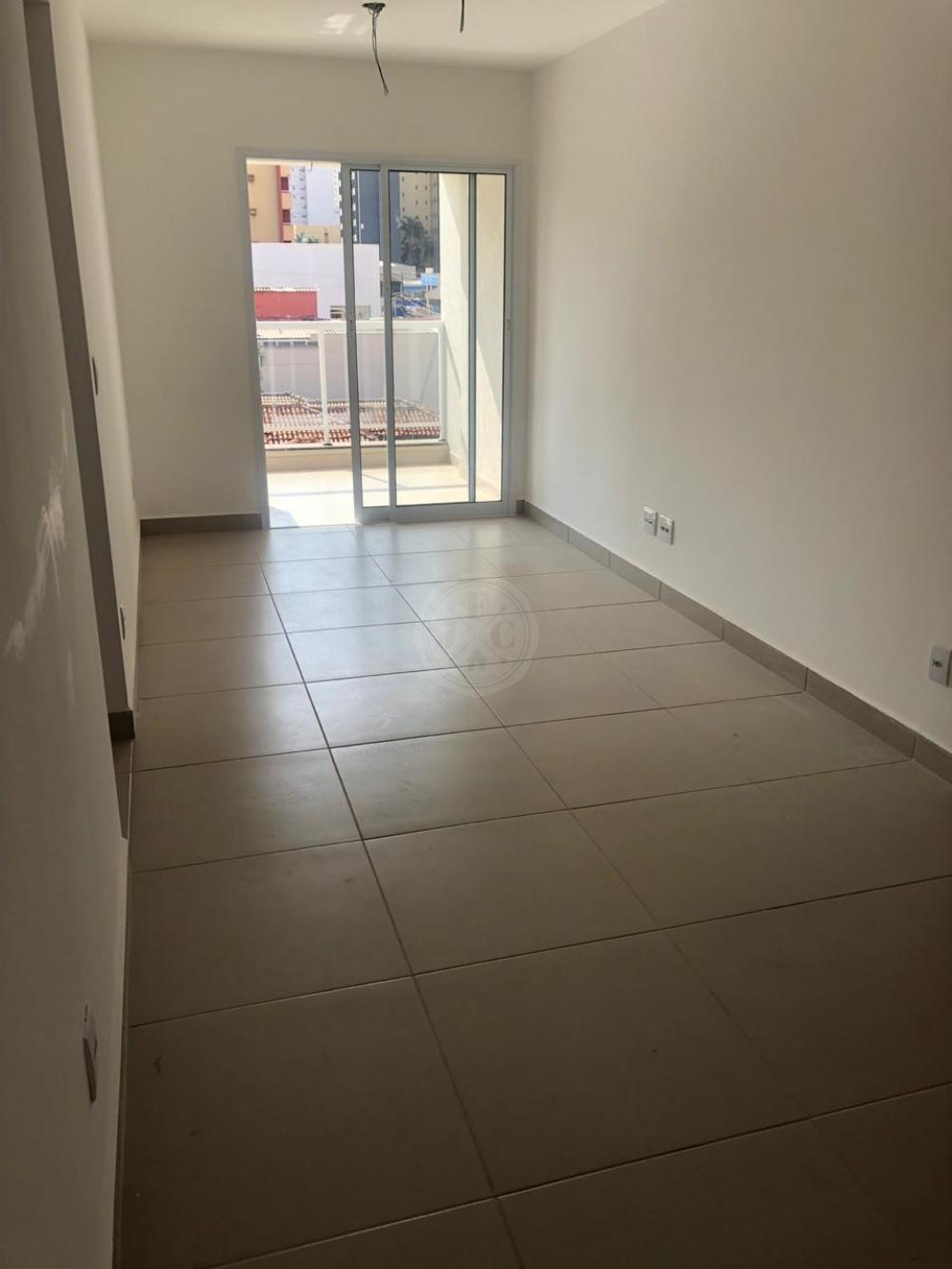 Apartamento para aluguel, 2 quartos, 1 suíte, 2 vagas, Centro - Ribeirão Preto/SP