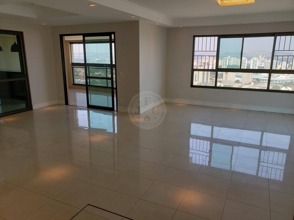 Apartamento para aluguel no Jardim Santa Ângela: Living 3 ambientes