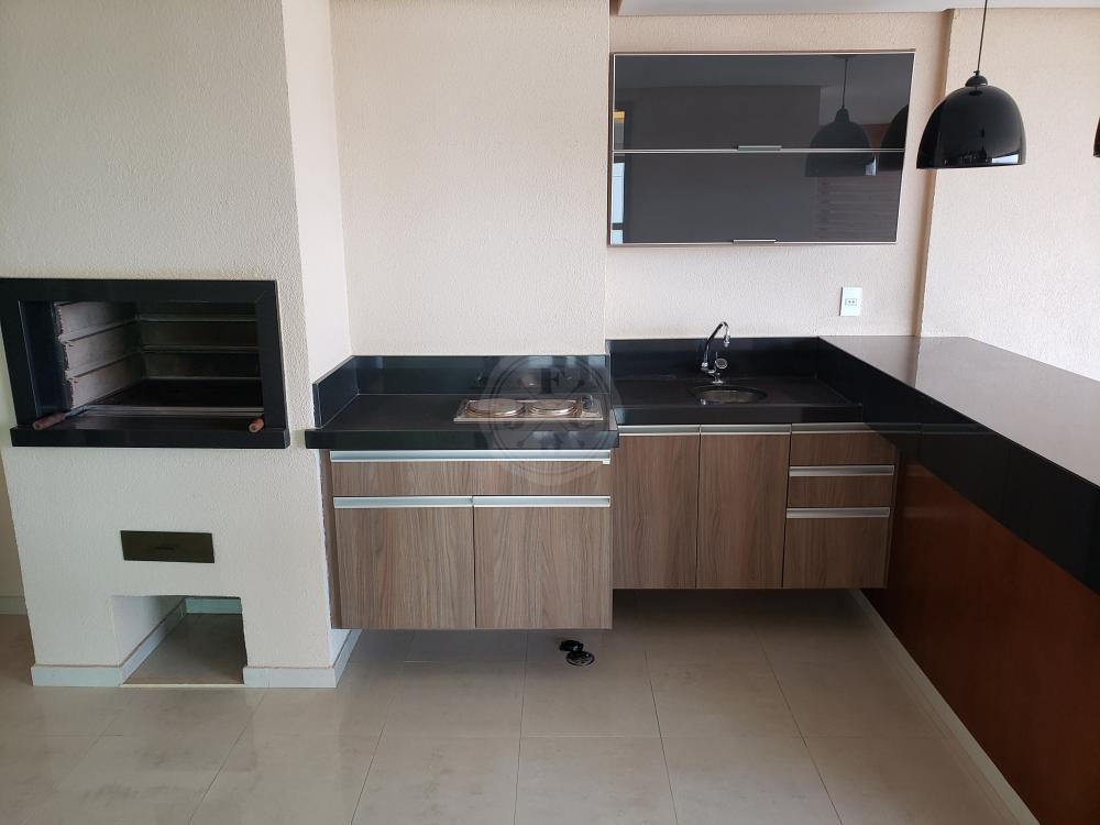 Apartamento para aluguel no Jardim Santa Ângela: Varanda gourmet