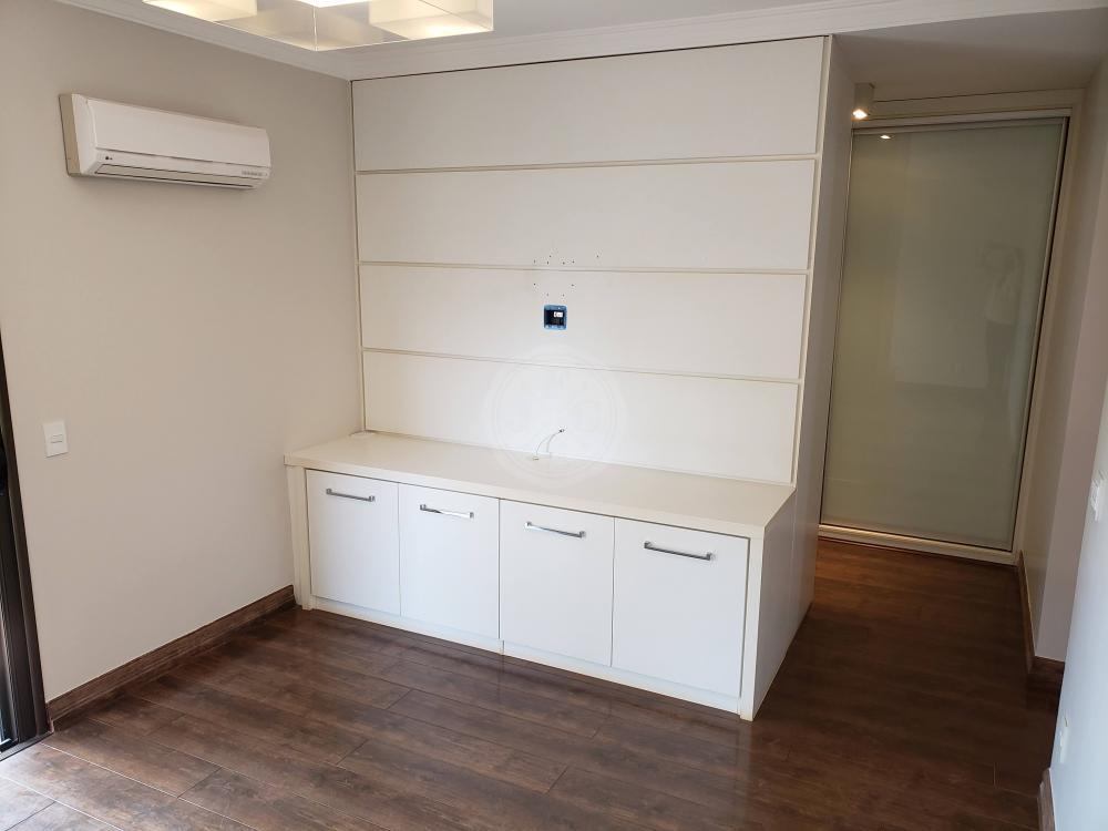 Apartamento para aluguel no Jardim Santa Ângela: Suíte máster