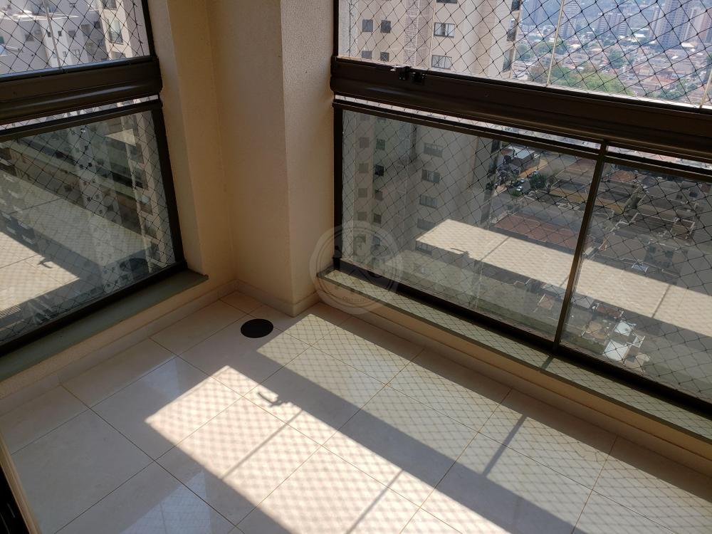 Apartamento para aluguel no Jardim Santa Ângela: Sacada suíte máster