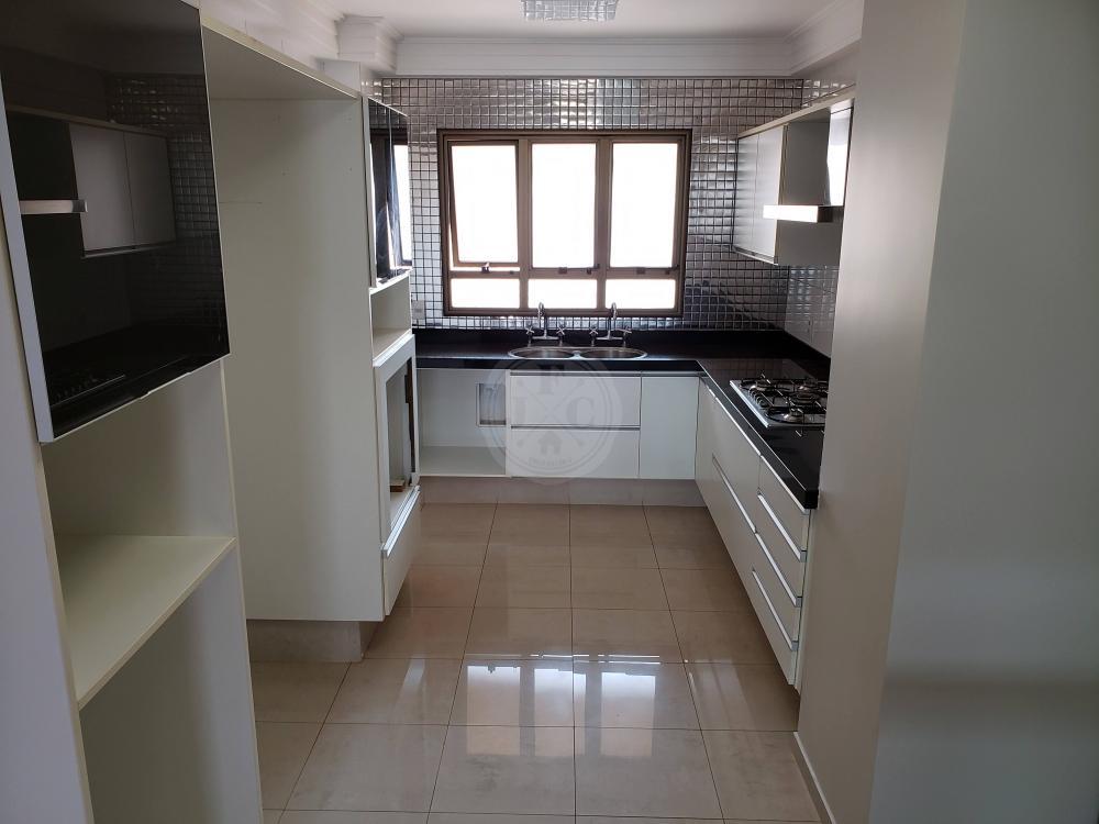 Apartamento para aluguel no Jardim Santa Ângela: Cozinha