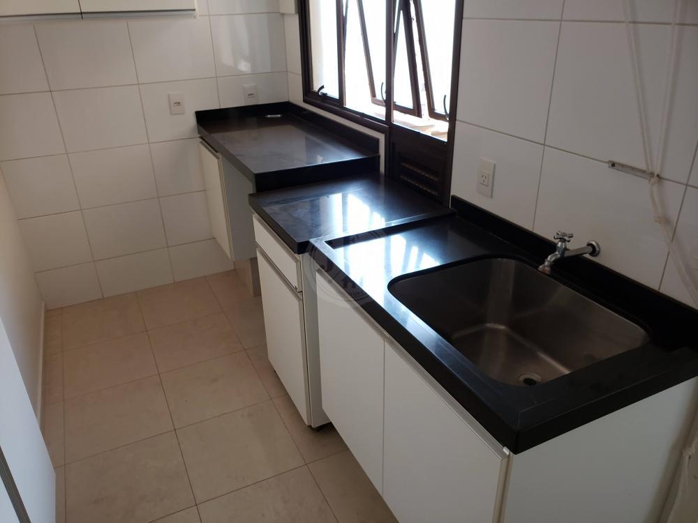 Apartamento para aluguel no Jardim Santa Ângela: Área de serviço