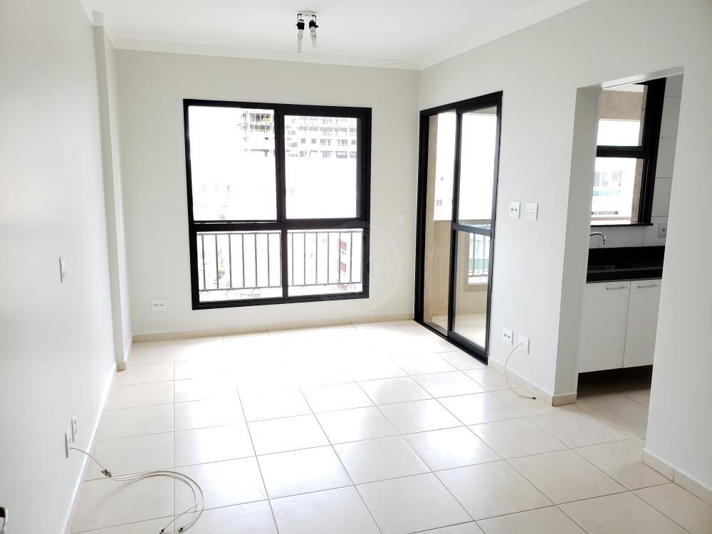 Apartamento à venda, 1 quarto, 1 vaga, Nova Aliança - Ribeirão Preto/SP