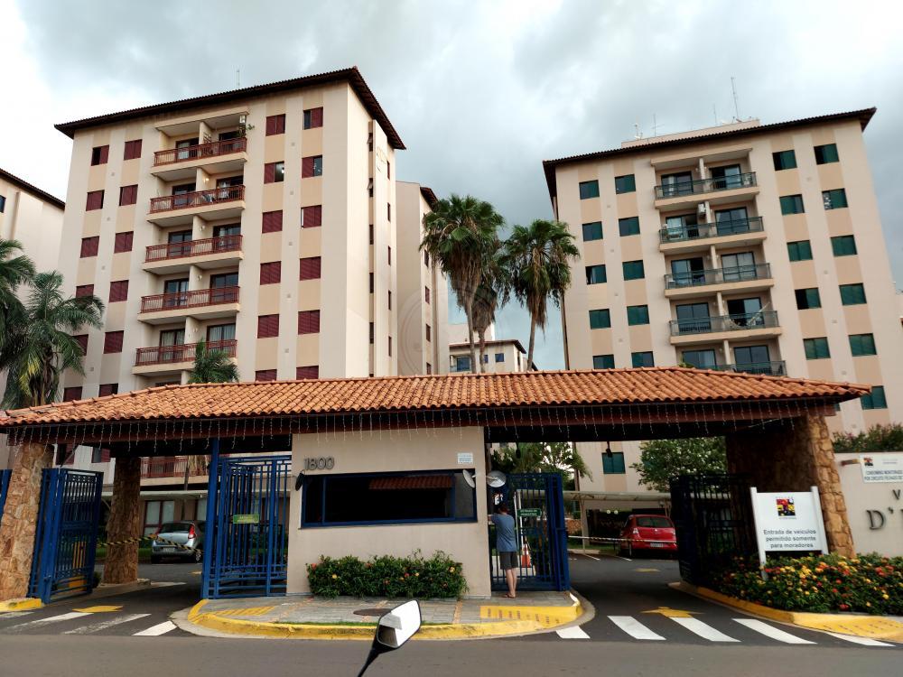 Apartamento à venda, 3 quartos, 1 suíte, 1 vaga, Iguatemi - Ribeirão Preto/SP