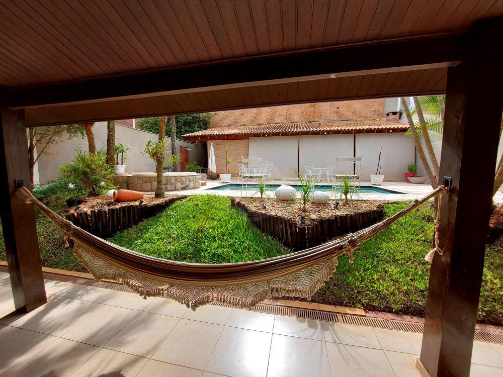 Casa à venda no Residencial Flórida: varanda