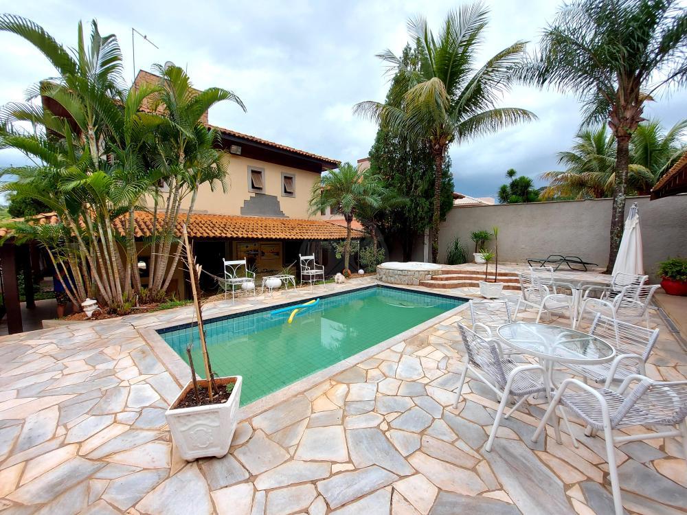 Casa à venda no Residencial Flórida: piscina