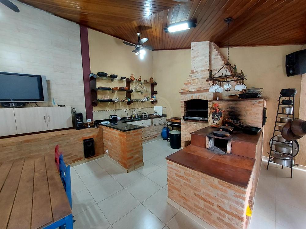 Casa à venda no Residencial Flórida: varanda gourmet