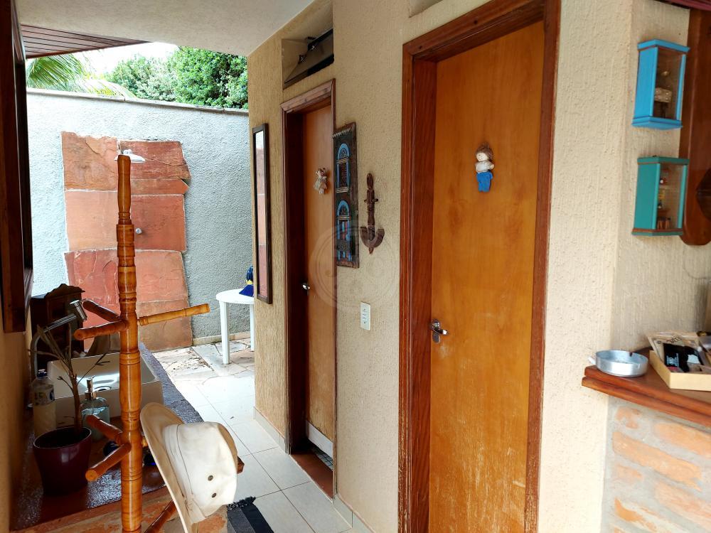 Casa à venda no Residencial Flórida: vestiário