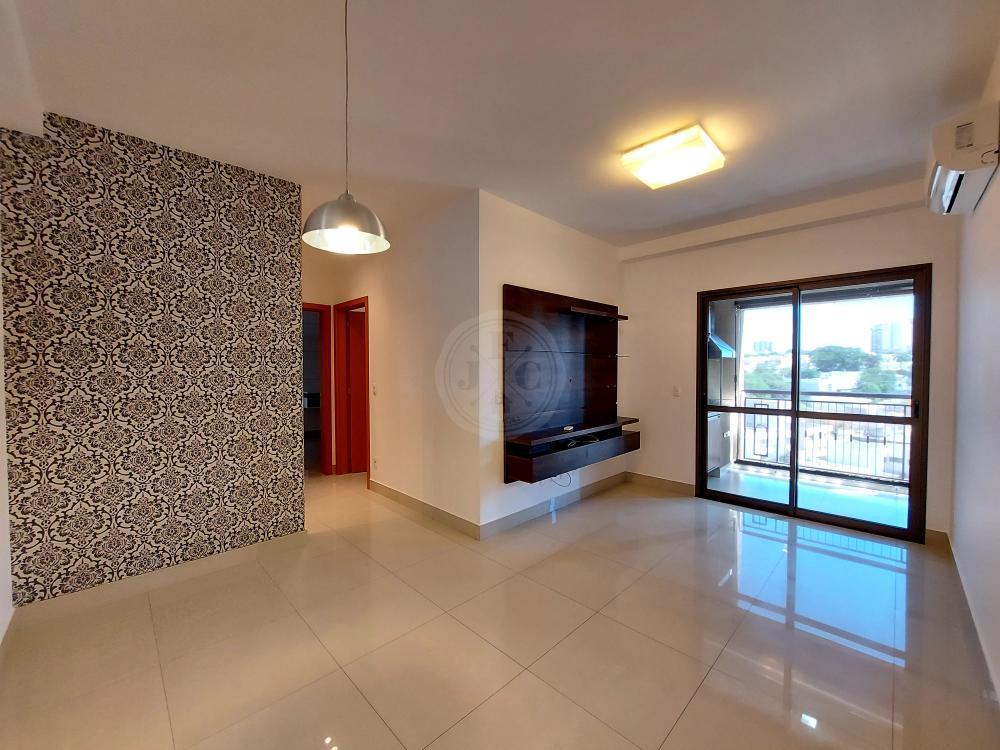 Apartamento para aluguel, 2 quartos, 1 suíte, 2 vagas, Jardim Irajá - Ribeirão Preto/SP