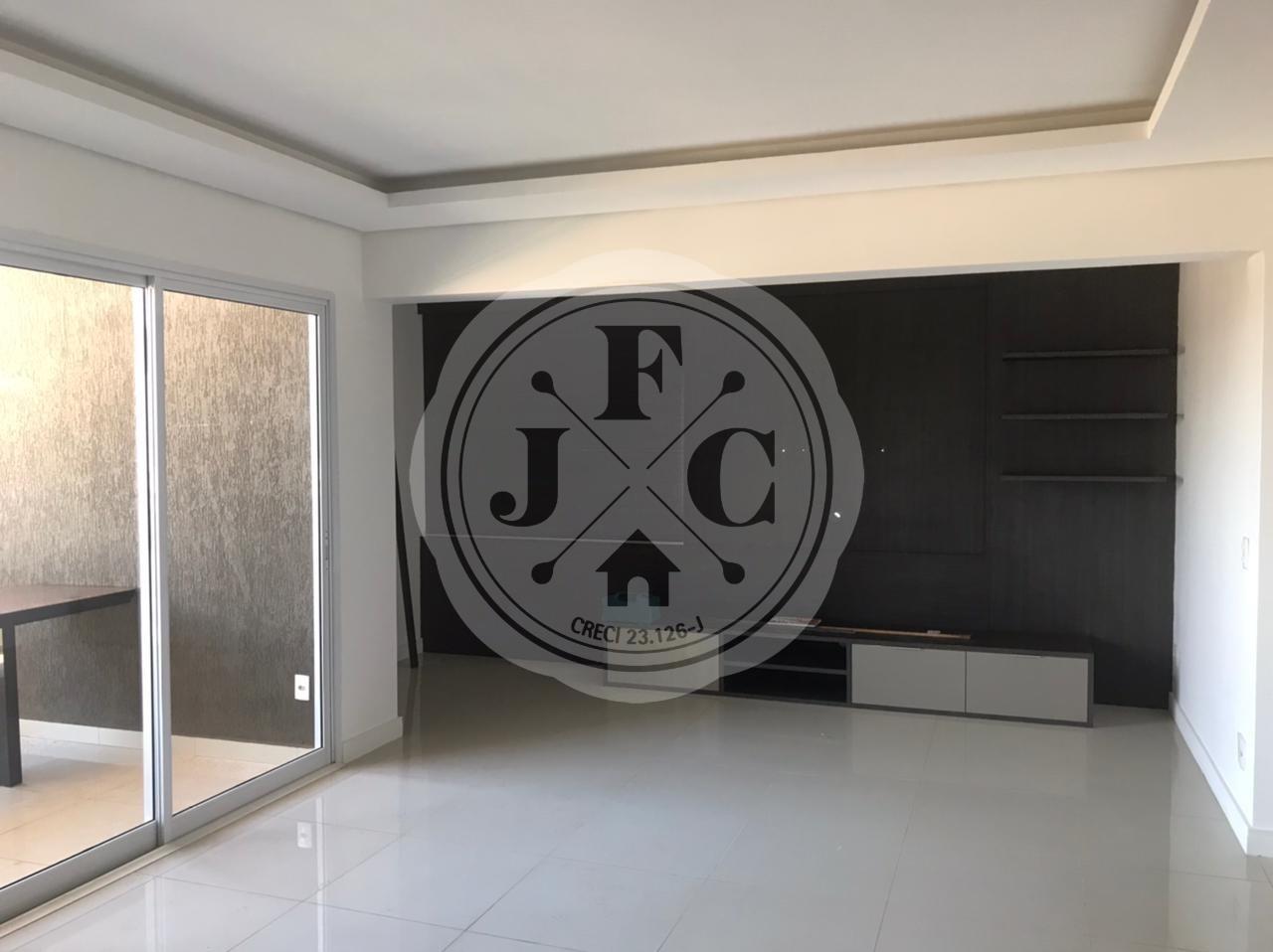 Apartamento Cobertura para aluguel, 2 quartos, 2 suítes, 2 vagas, Condomínio Itamaraty - Ribeirão Preto/SP