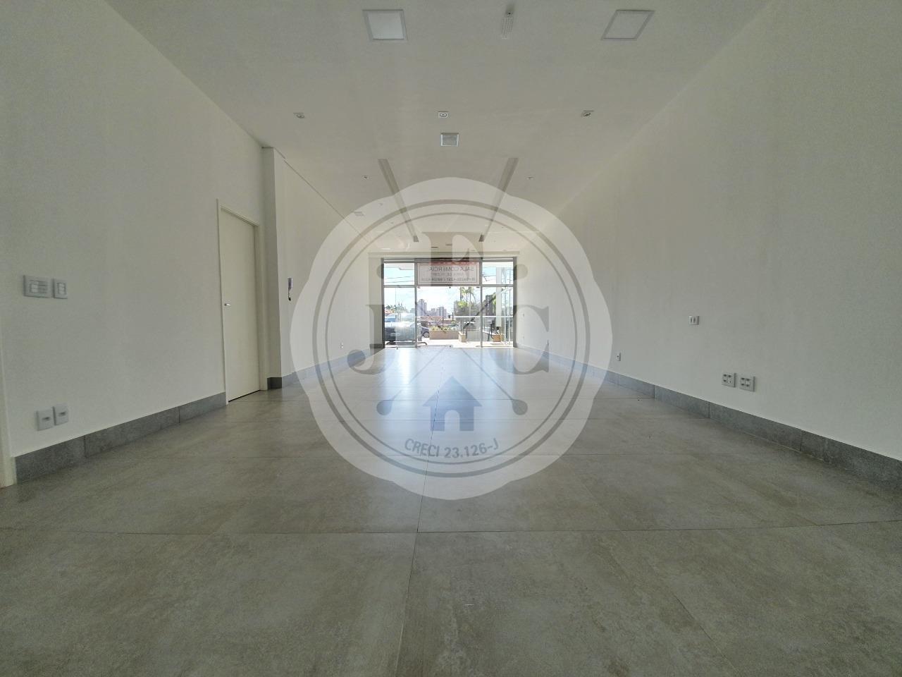 Loja para aluguel no Jardim Sumare:
