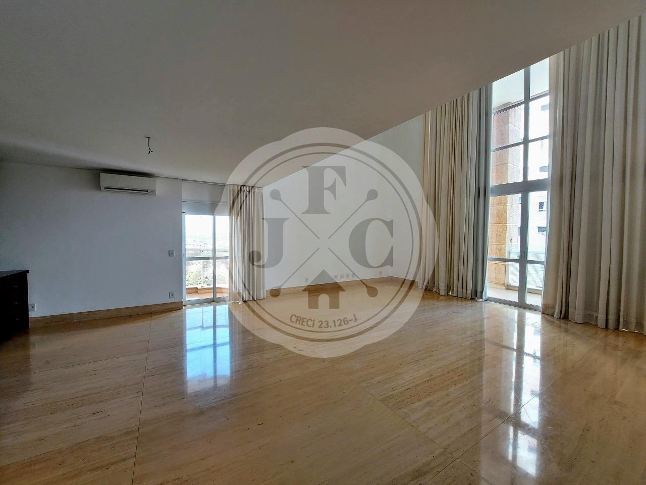 Apartamento alto padrão com 3 suítes e 5 vagas Fiusa com Wladimir Meirelles