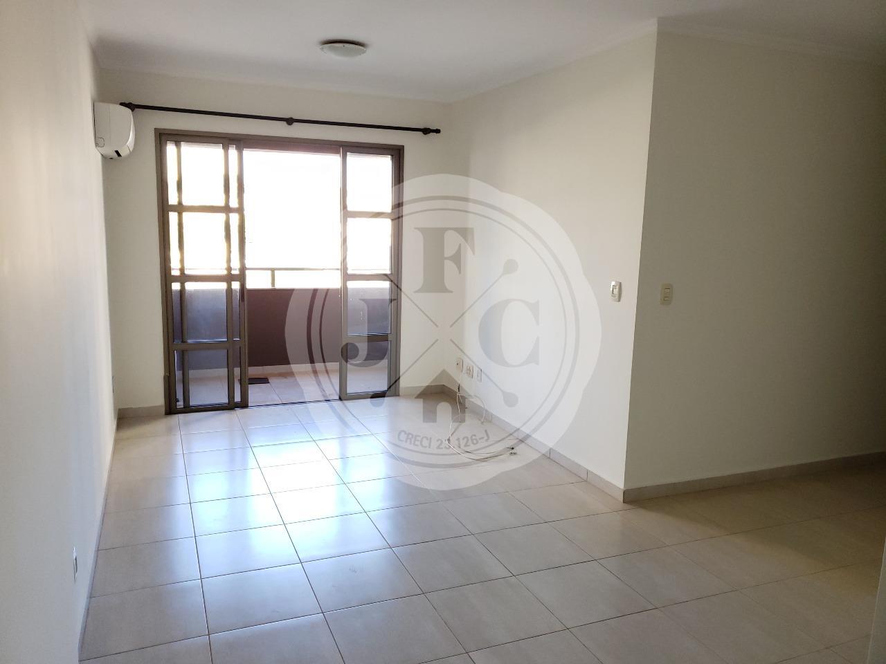 Apartamento 3 dormitórios para locação com 107m² de área privativa no Santa Cruz do José Jacques.
