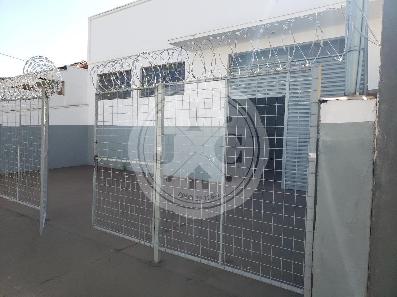 Salão comercial para locação com 175 m² de área construída no Campos Elísios.