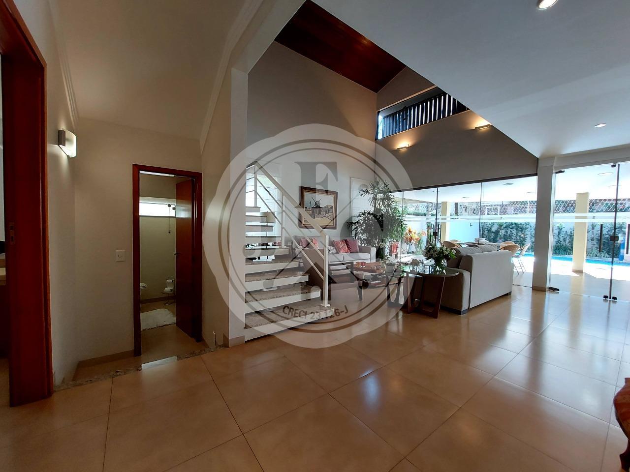 Casa em Condomínio à venda no Bosque das Juritis: Sala 2 Ambientes