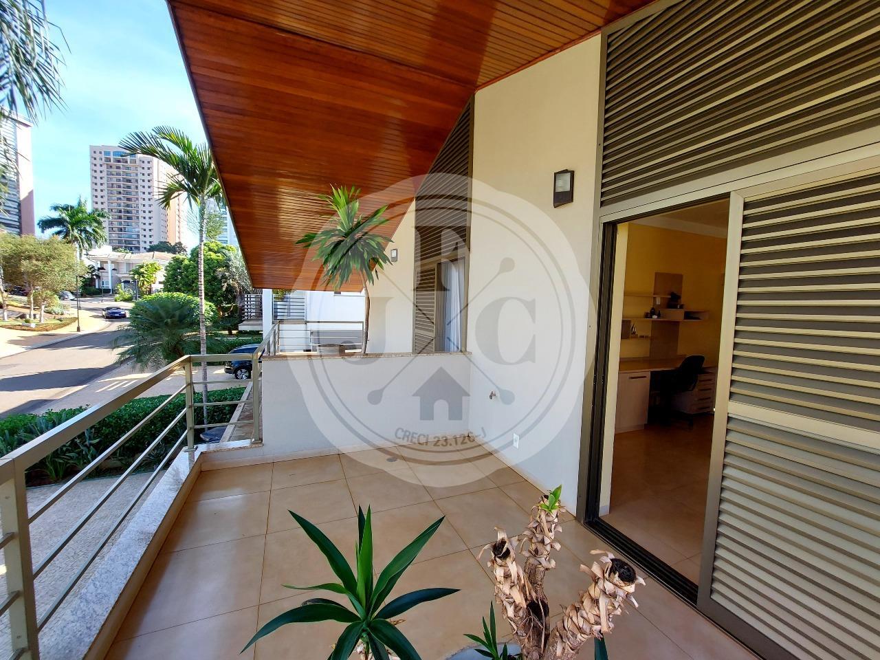 Casa em Condomínio à venda no Bosque das Juritis: Sacada Suíte 2
