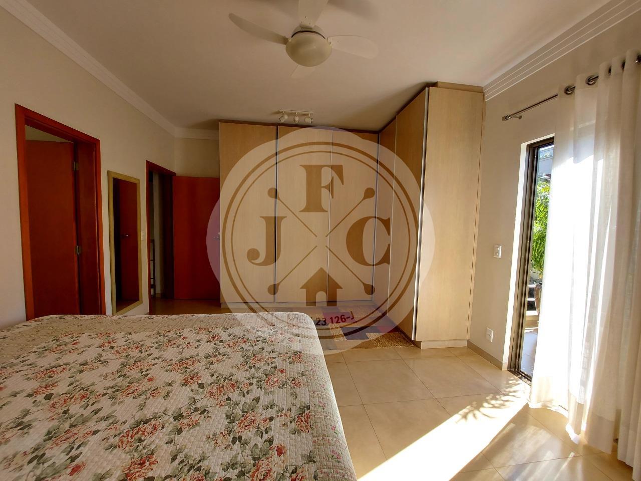 Casa em Condomínio à venda no Bosque das Juritis: Suíte 3