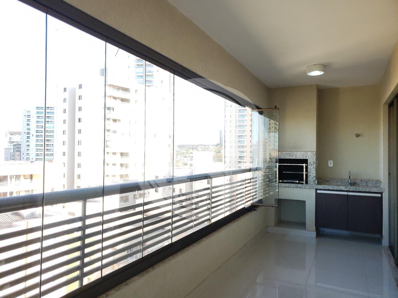 Apartamento à venda, 115m², 3 suítes no Jardim Botânico