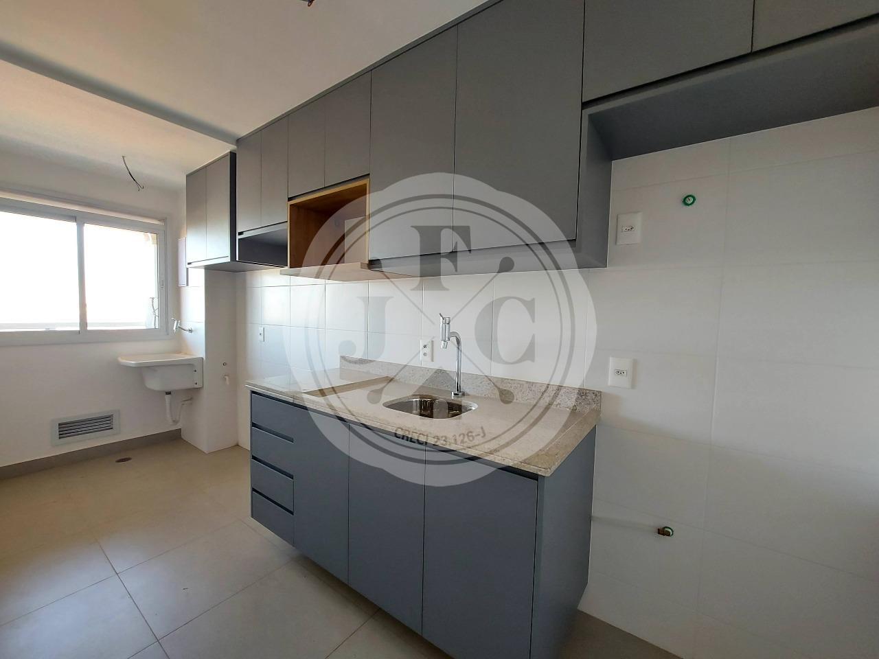 Apartamento para aluguel no Quinta da Primavera: Cozinha