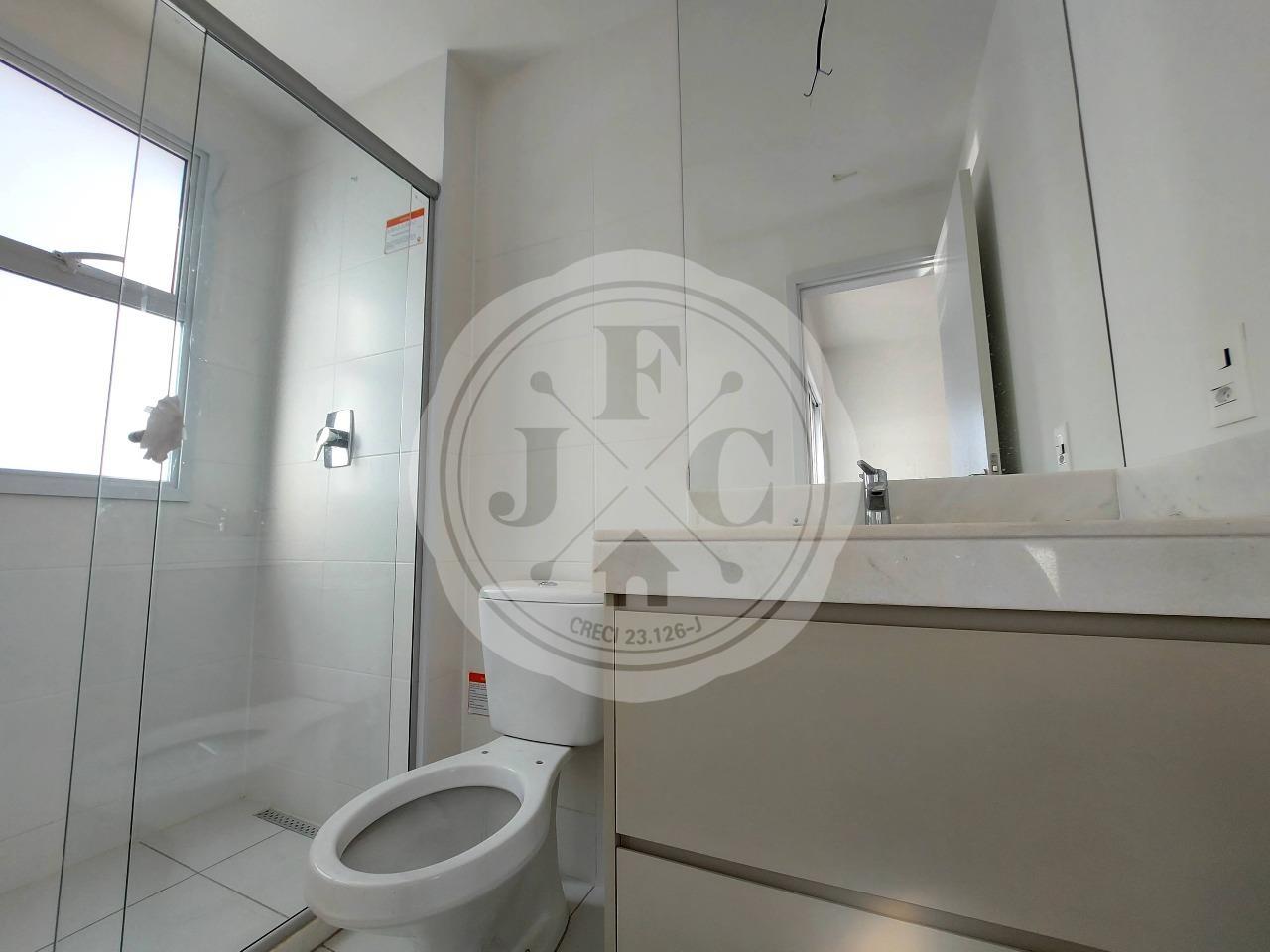 Apartamento para aluguel no Quinta da Primavera: Banheiro Suíte 2
