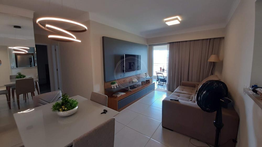 Apartamento mobiliado à venda com 2 suítes no bairro Quinta da Primavera.