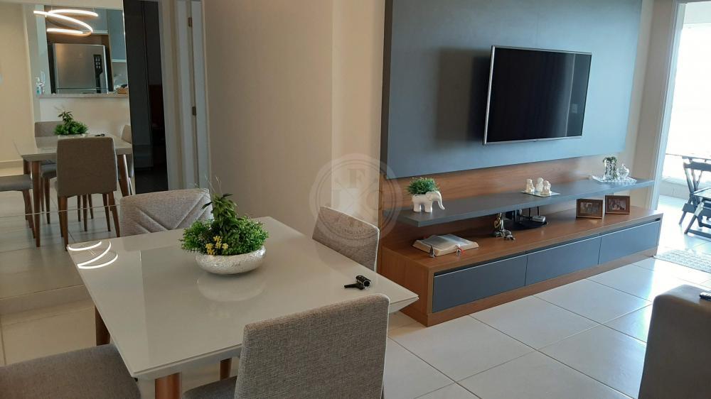 Apartamento à venda no Quinta da Primavera: Sala de 2 ambientes