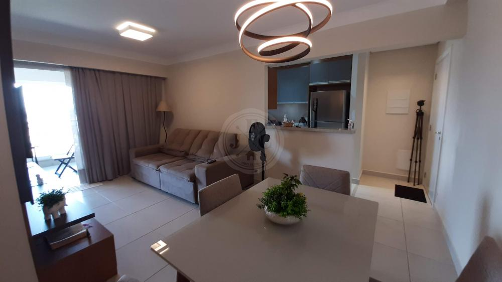 Apartamento à venda no Quinta da Primavera: Sala de Estar