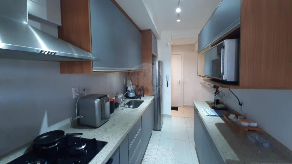 Apartamento à venda no Quinta da Primavera: Cozinha Americana