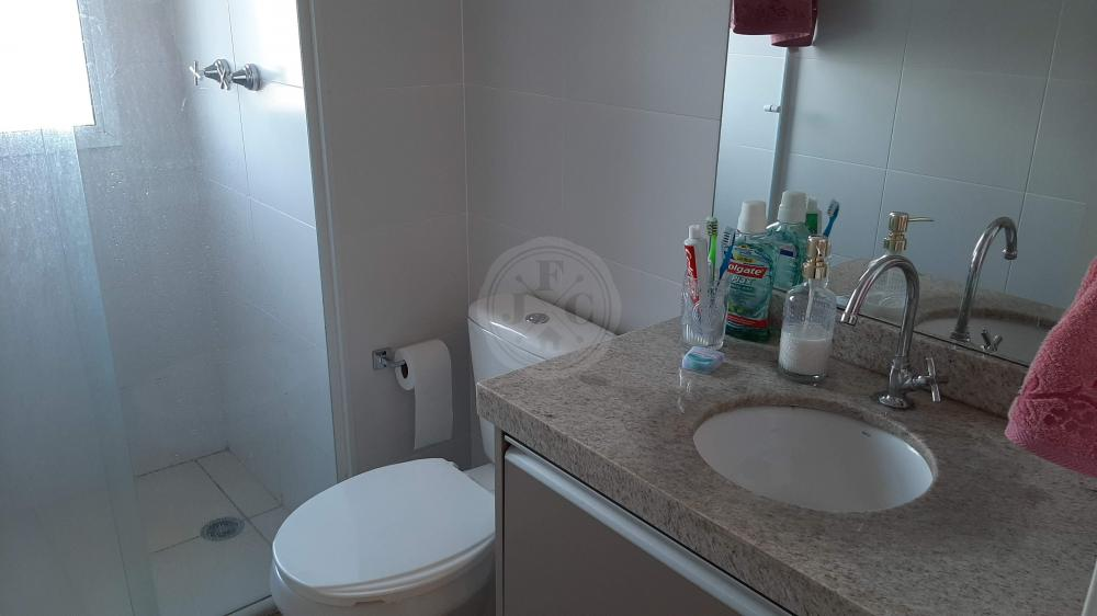 Apartamento à venda no Quinta da Primavera: banheiro Suíte Master
