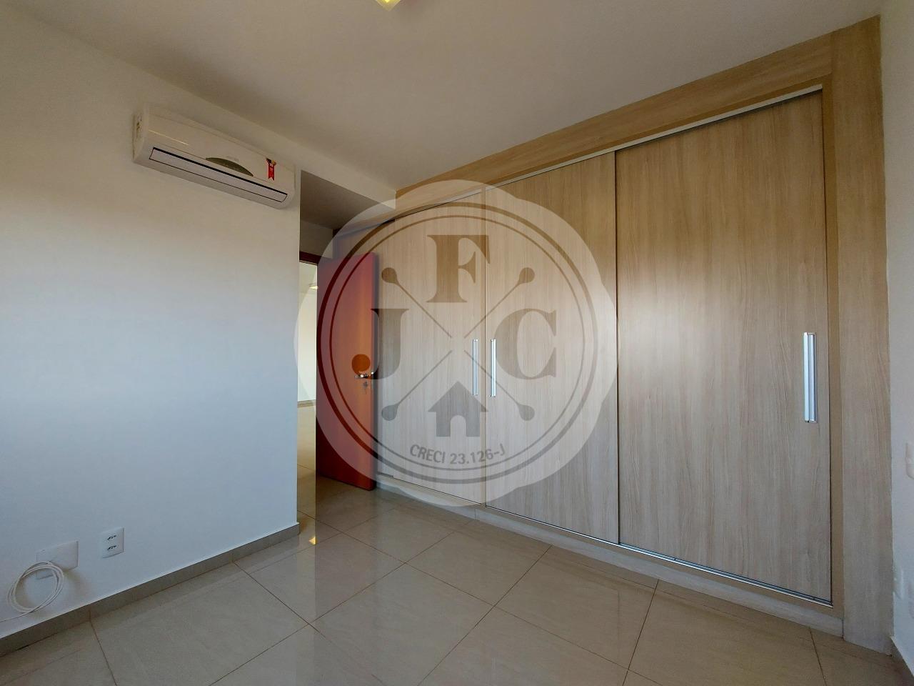 Apartamento para aluguel no Bosque das Juritis: Suíte 1