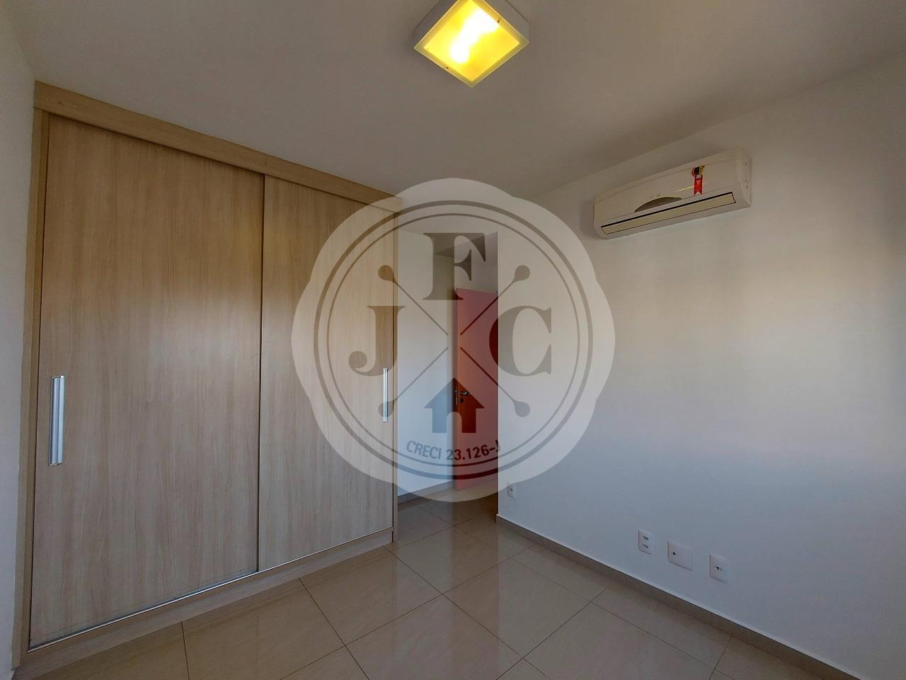 Apartamento para aluguel no Bosque das Juritis: Suíte 2