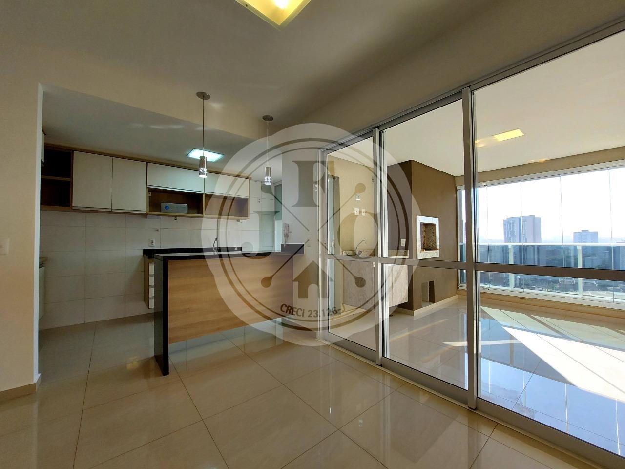 Exclusivo apartamento à venda com 2 suítes no bairro Bosque das Juritis.