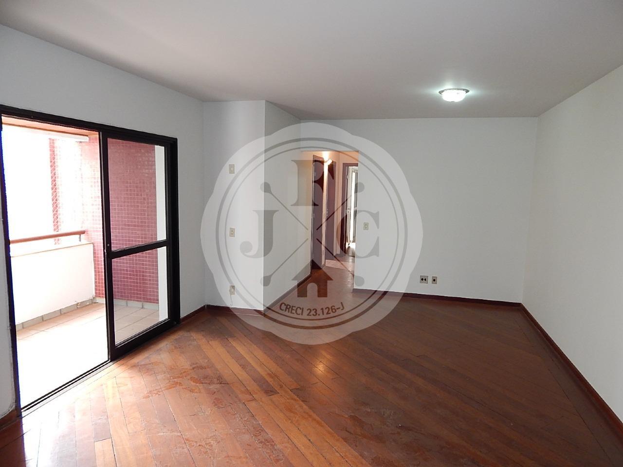 Apartamento para locação, 3 dormitórios com 1 suíte no bairro Higienópolis.