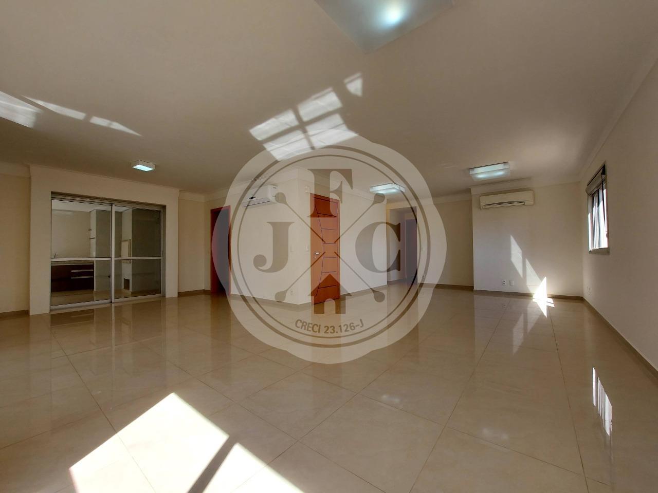 Excelente apartamento 3 suítes para locação no bairro Bosque das Juritis.